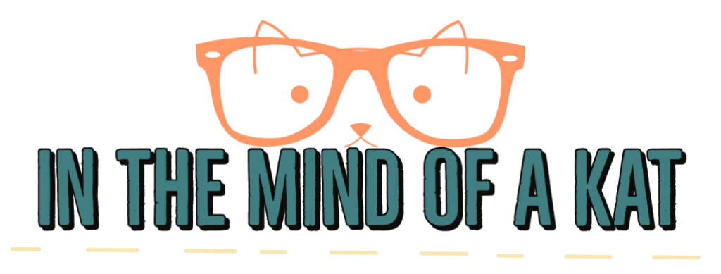 In the Mind of a Kat logo